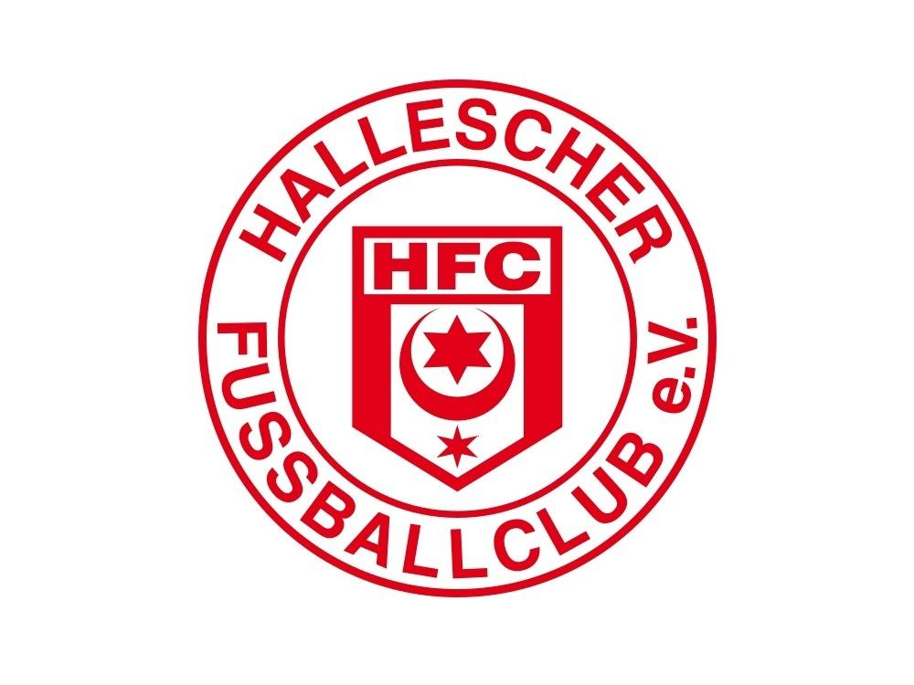 Der Hallesche FC ist auf den dritten Platz geklettert