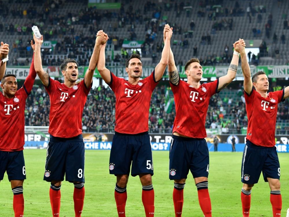 Startet Bayern bald in einer europäischen Super League?
