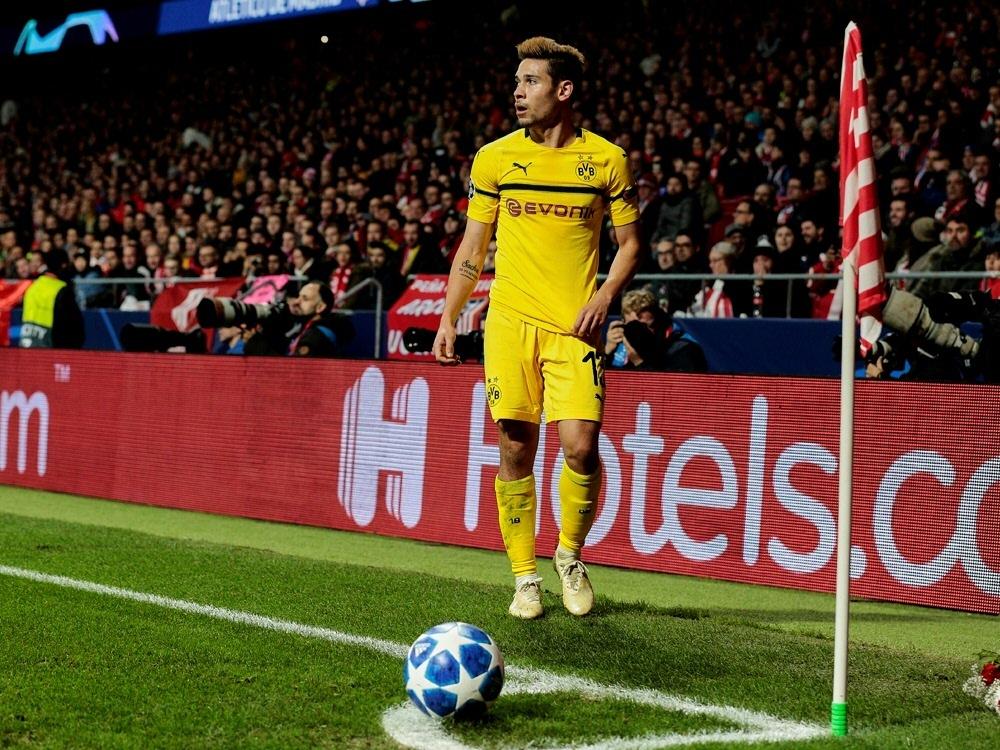Guerreiro steht erstmals seit der WM in Portugals Kader
