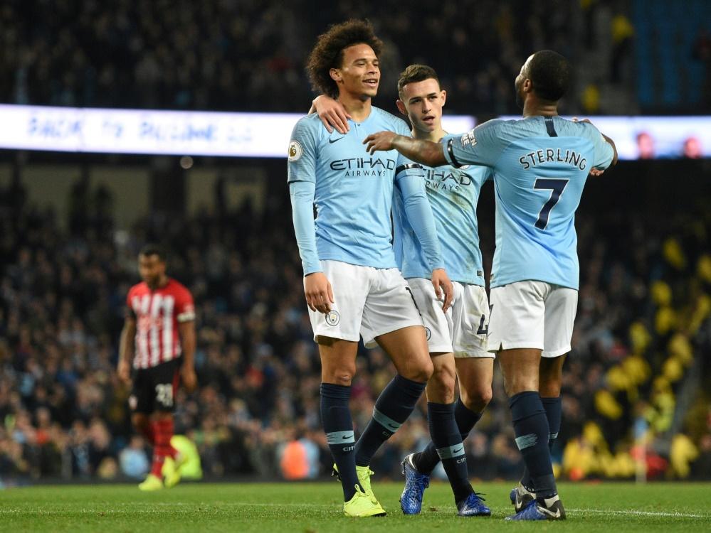 Football Leaks: Manchester City weiter unter Druck
