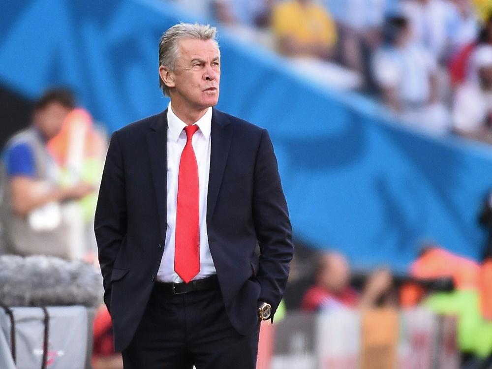 Hitzfeld traut Kovac die Wende zu