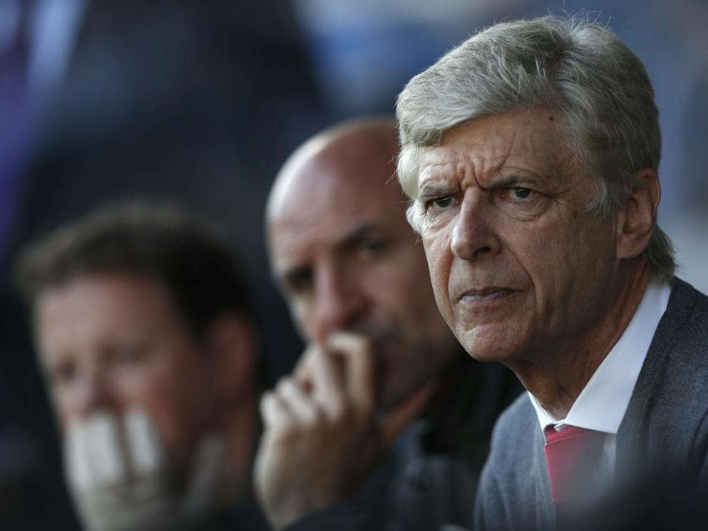 Absage: Arsene Wenger wird nicht Trainer des AC Mailand