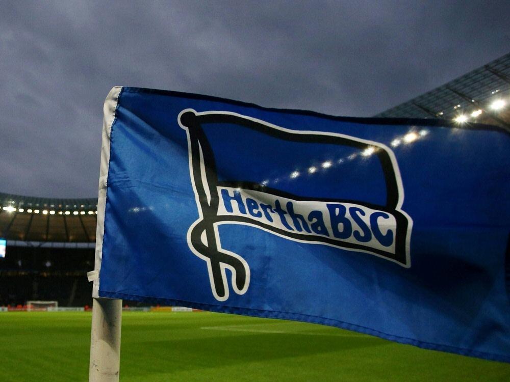 Hertha verpflichtet Felipe Lima im Winter
