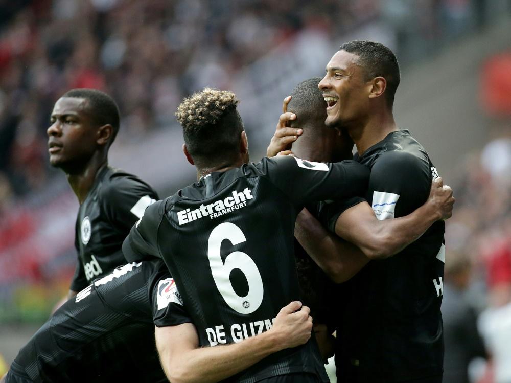 Euro League: Frankfurt ist auf Zypern zu Gast