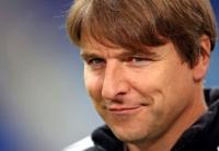 Bild: Oenning neuer Trainer in Magdeburg