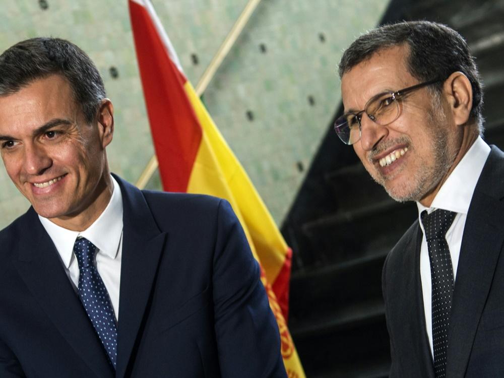Spanien, Portugal und Marokko wollen die WM 2030