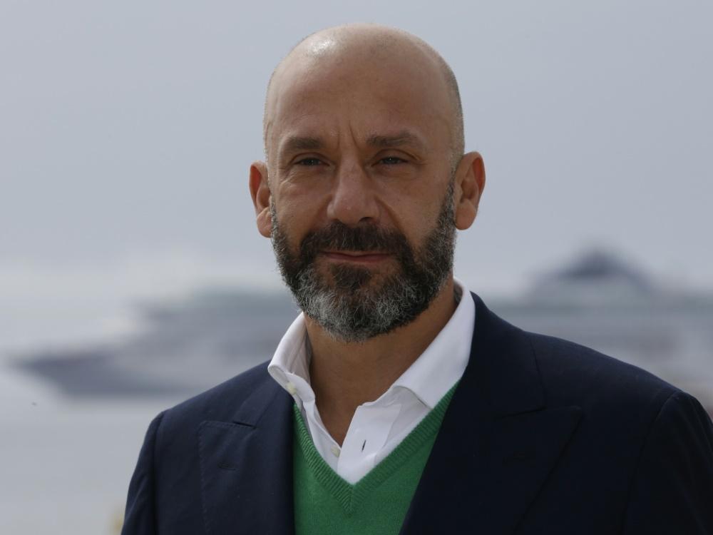Gianluca Vialli hat gegen Krebs gekämpft