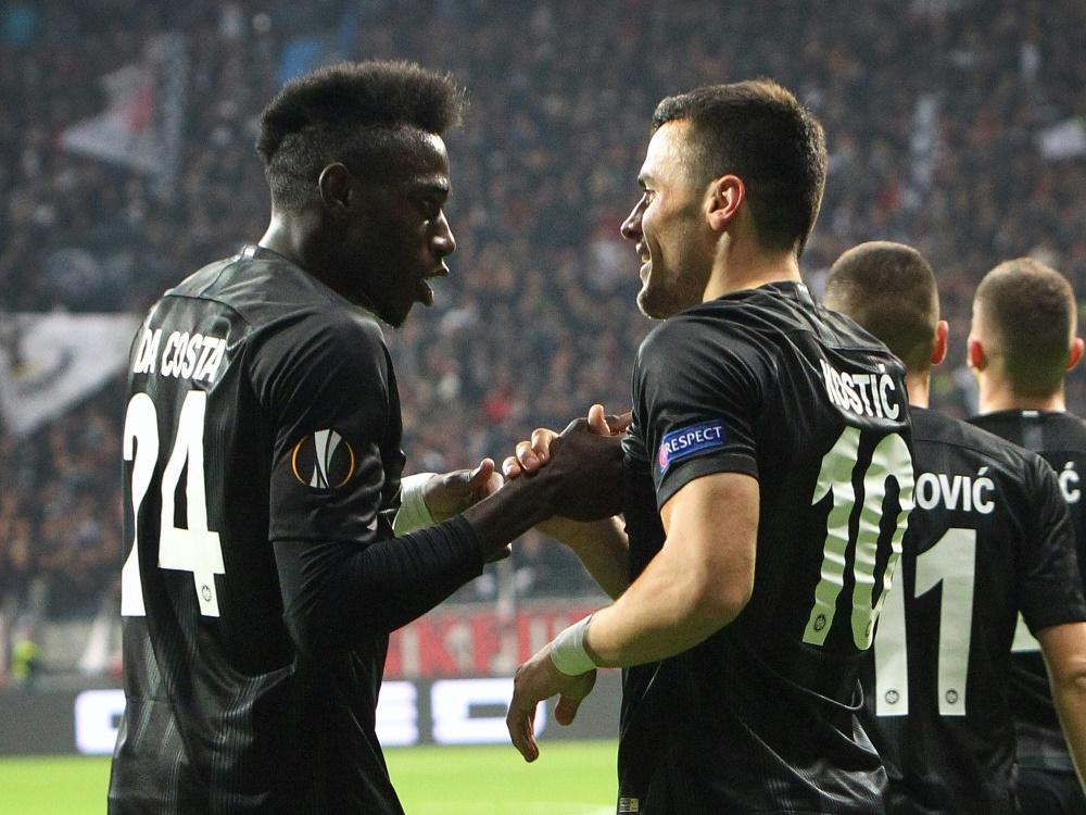 Da Costa: Keine großen Gedanken an DFB-Berufung