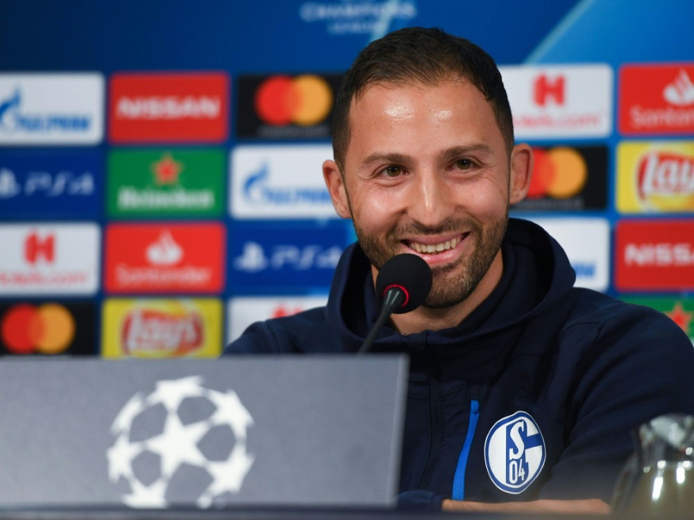 Schalke ist dank der Hilfe aus Moskau weiter