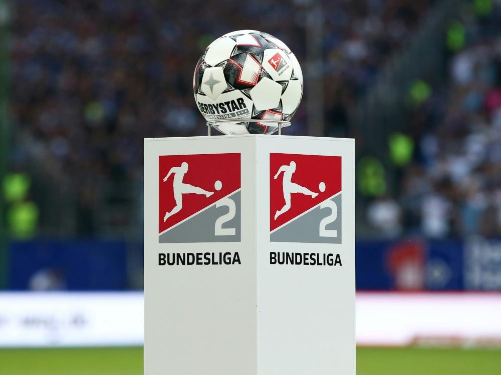 Die 2. Bundesliga ist womöglich bald ohne Montagsspiele
