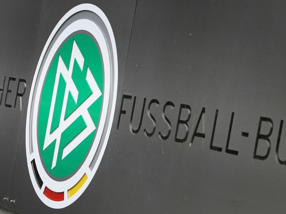 Der DFB favorisiert ein Modell mit vier Staffeln
