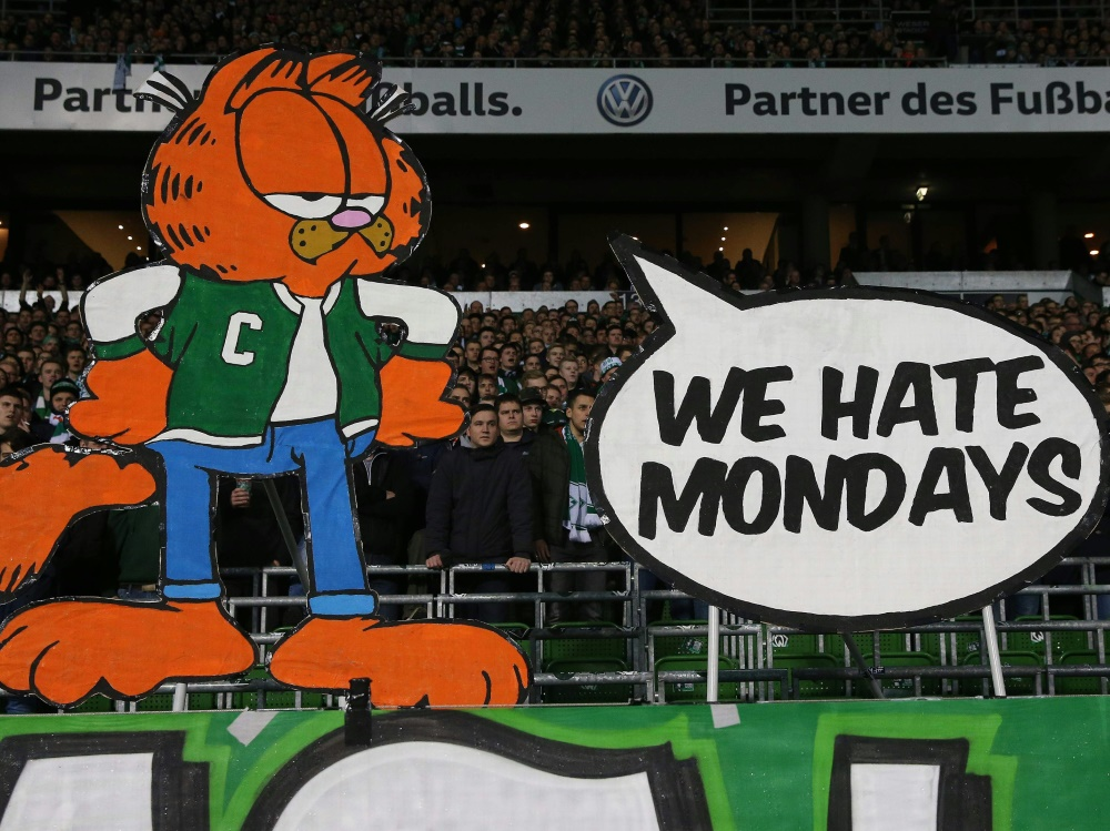 Ab 2021/2022 gibt es keine 2. Liga-Montagsspiele mehr