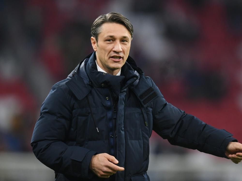 Kovac spricht über Pavards Qualität
