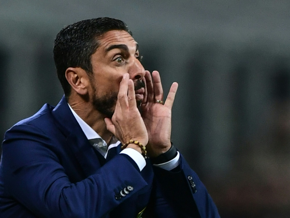 Moreno Longo bei Frosinone Calcio entlassen