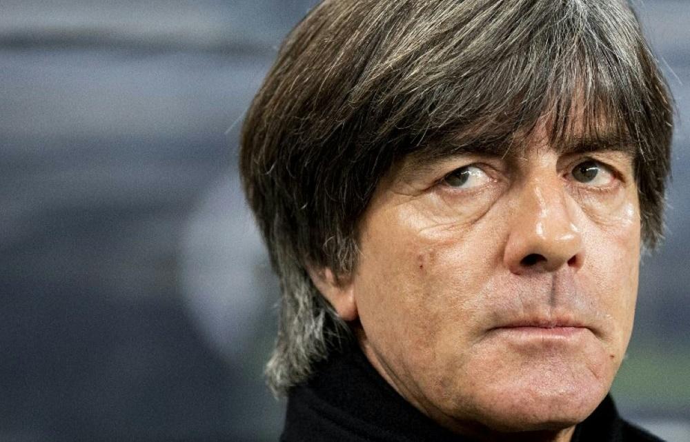 Löw zieht aus dem verkorksten WM-Jahr seine Lehren