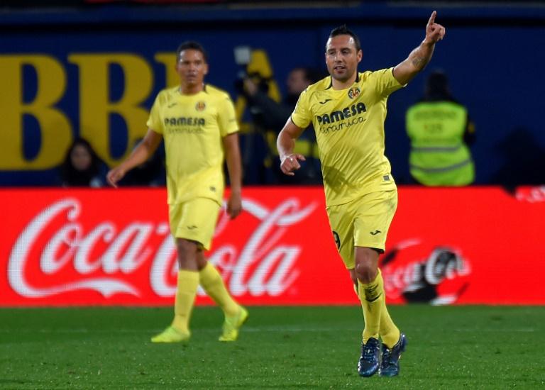 Santi Carzola verdirbt Real Madrid den Abend