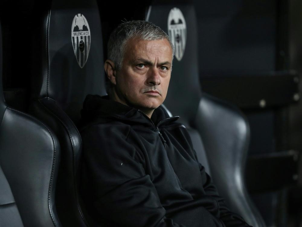 Kehrt Jose Mourinho zu Real Madrid zurück?