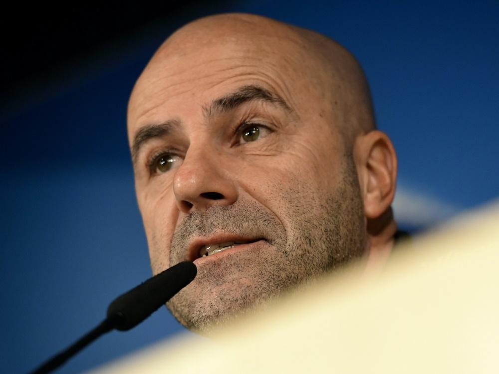Peter Bosz gewinnt mit Bayer auch gegen Zwolle