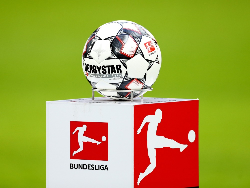 DAZN erwägt ein Gebot für Bundesliga-Liverechte