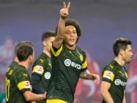 Sieg in Leipzig: BVB legt im Titelkampf nach