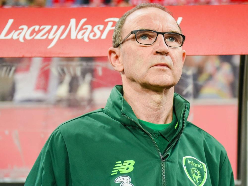 Martin O'Neill übernimmt bei Nottingham Forrest