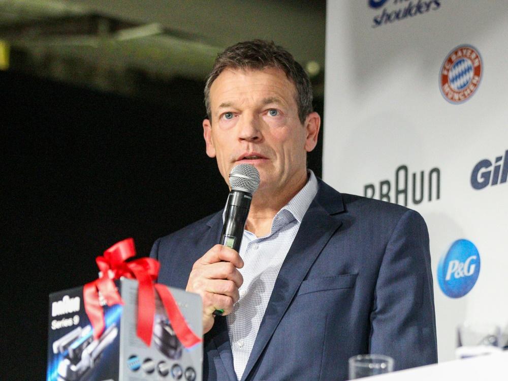 Fc Bayern Vorstandsmitglieder