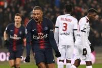 Paris deklassiert seinen Ligapokalschreck Guingamp