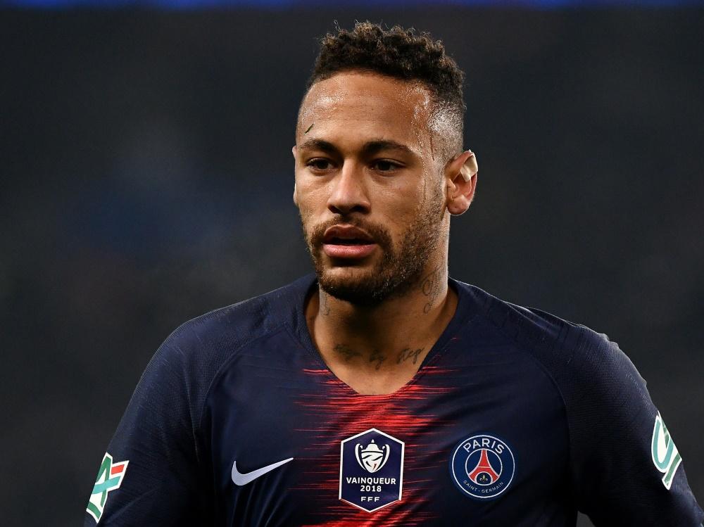 Betrugsanklage von Neymar abgewiesen