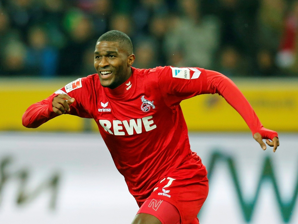 Happy End für Anthony Modeste in Sicht?