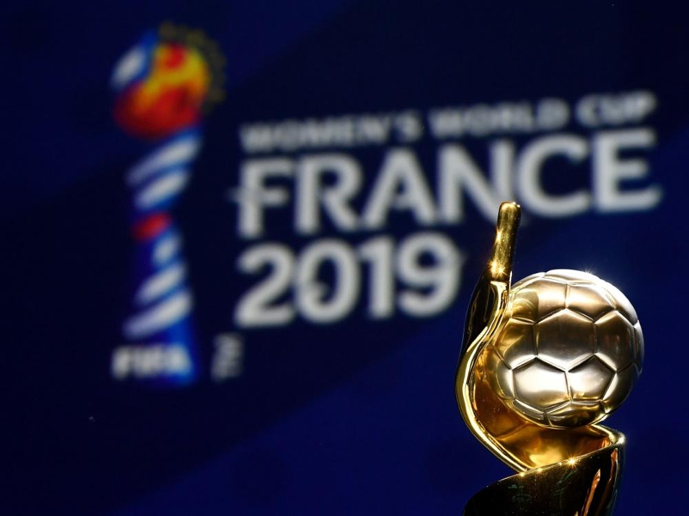 Ab dem 7. März können Tickets für die WM gekauft werden
