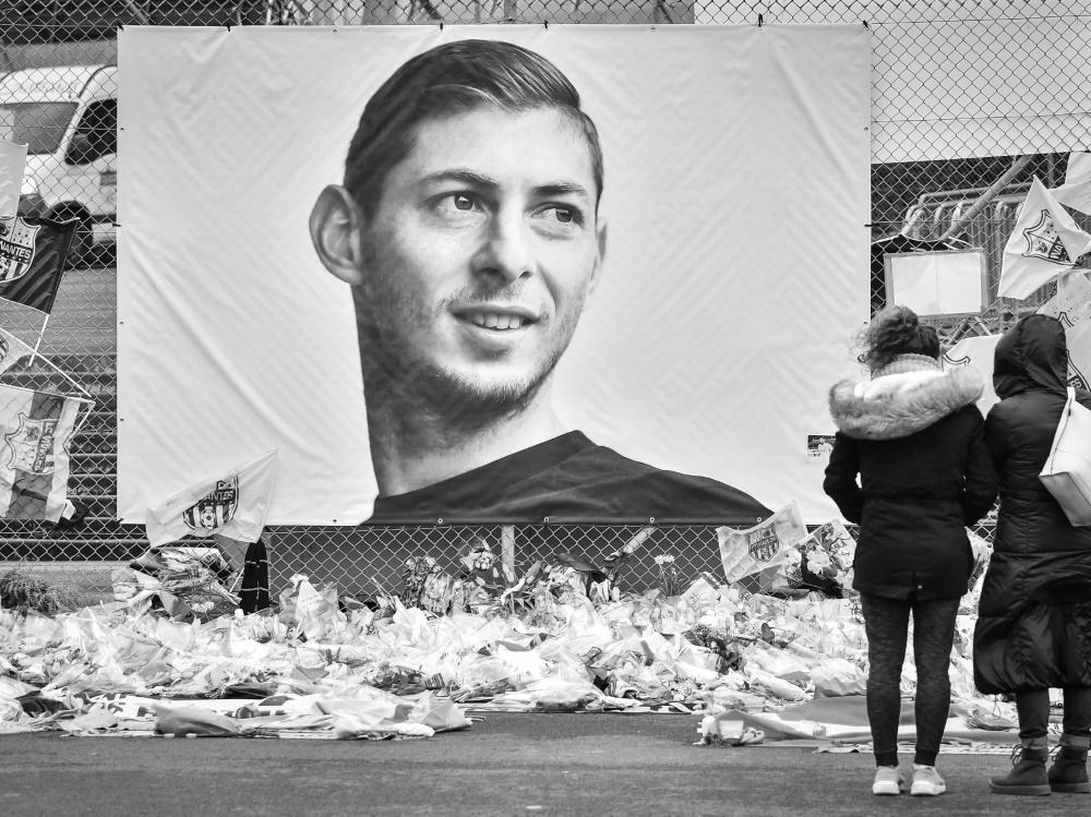 Geschacher um die Ablöse für getöteten Sala geht weiter