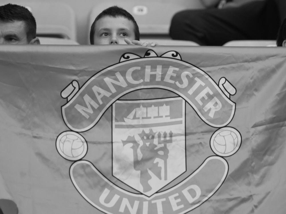 United trauert um legendären Jugendtrainer Harrison