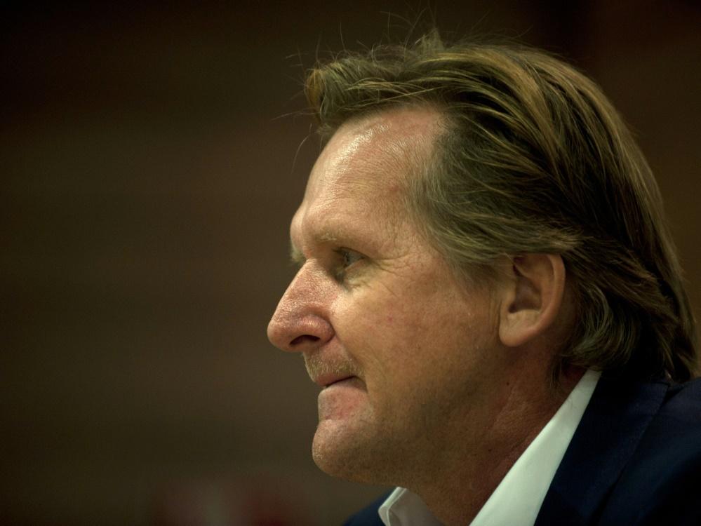 Bernd Schuster als Trainer von Dalian Yifang entlassen