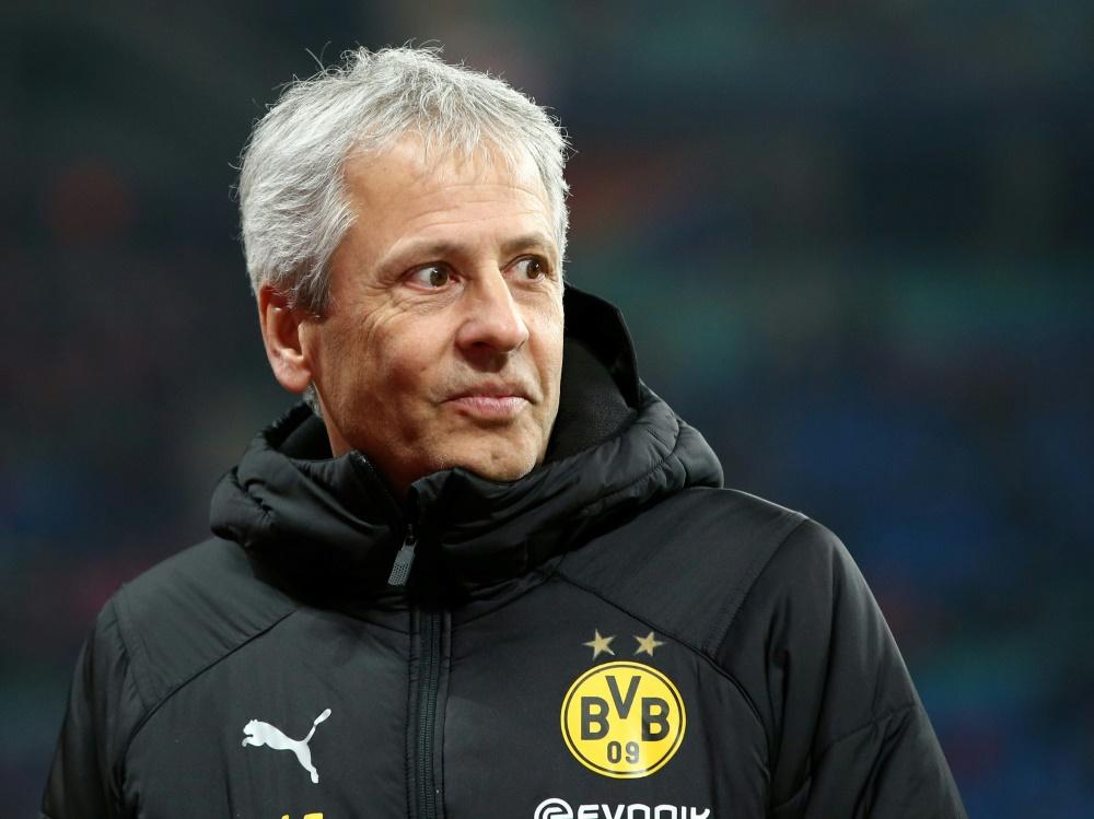 Der BVB ist laut Buchmachern Außenseiter gegen Tottenham