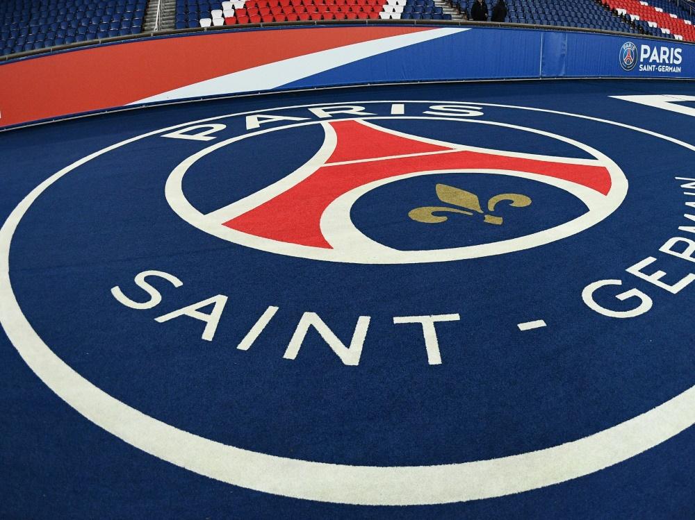 Accor ist ab der neuen Saison Trikotsponsor von PSG