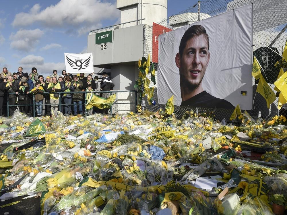 Nantes hat Beschwerde gegen Cardiff City eingereicht