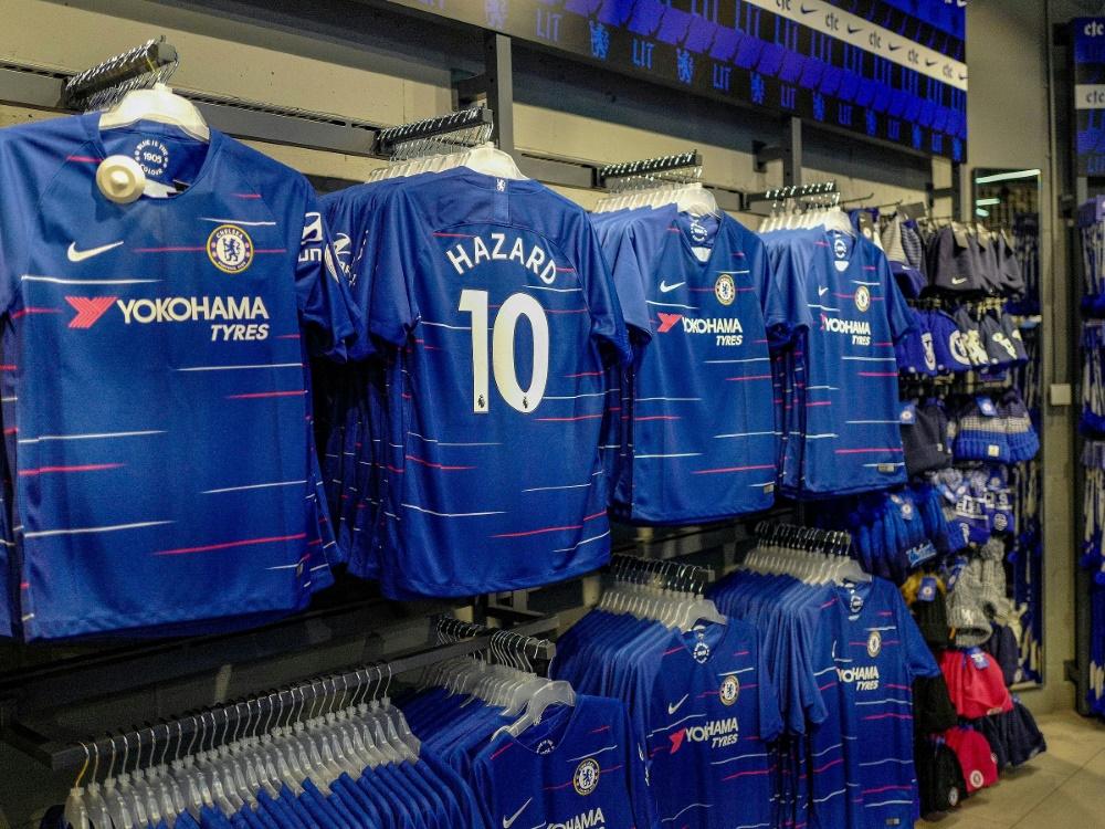 Transfersperre: Chelsea legt Einspruch ein