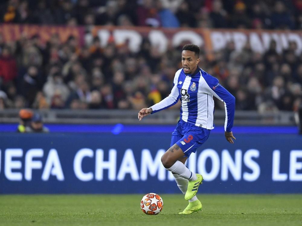 Militao wechselt im Sommer für 50 Millionen nach Madrid