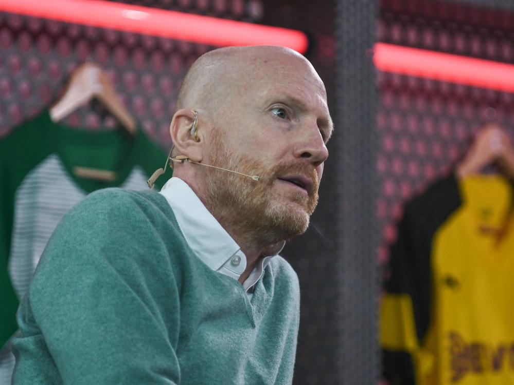 Sammer kritisiert den deutschen Fußball
