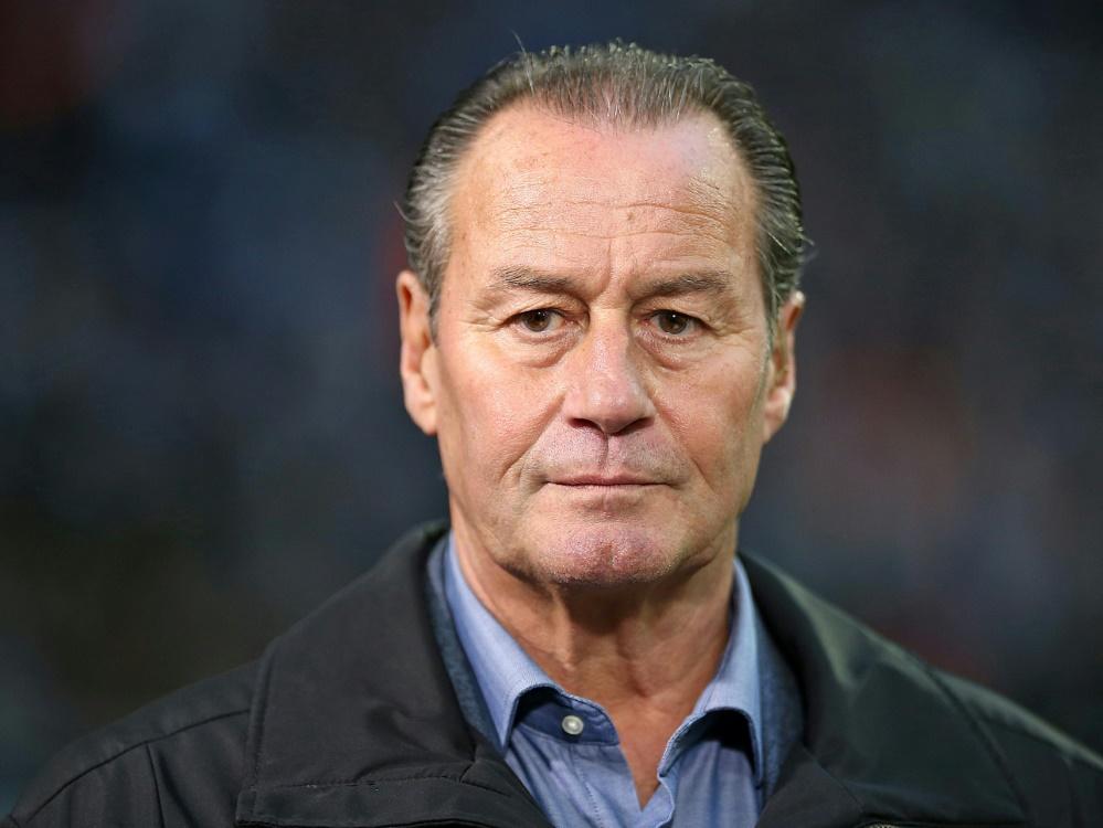 Stevens bleibt Trainer bis zum Saisonende