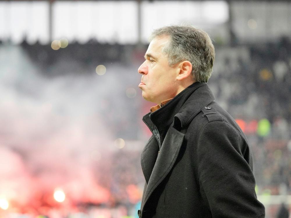 Andreas Rettig wird nicht zu Hannover 96 wechseln