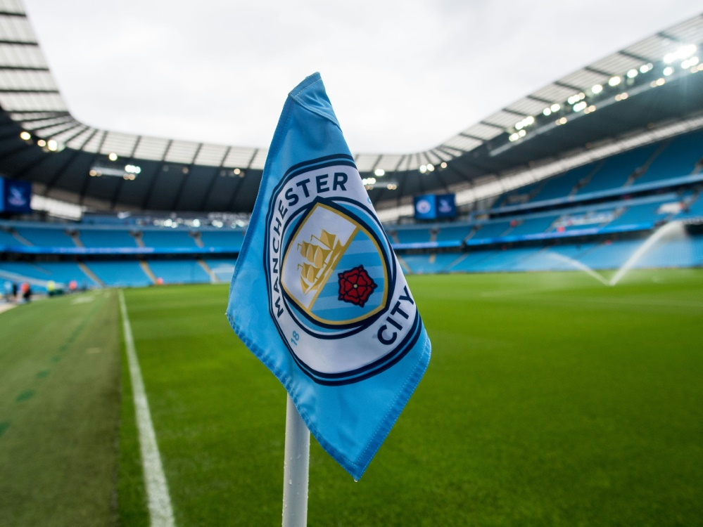 Manchester City droht Transfersperre
