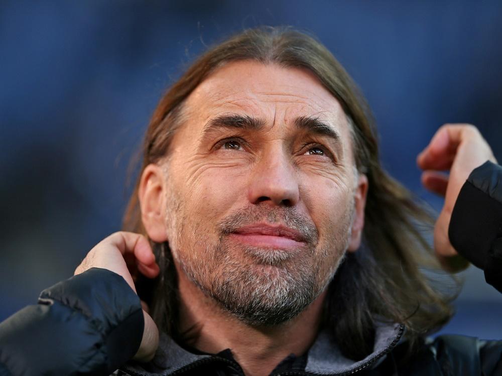Augsburg Trainer
