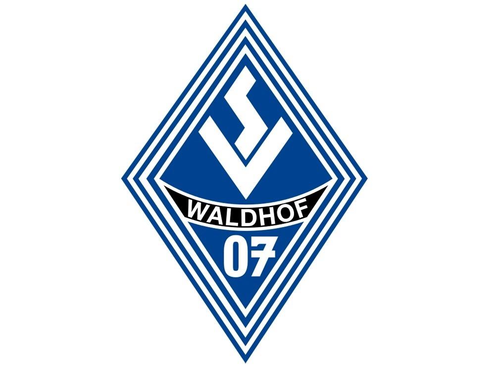 Waldhof Mannheim ist in die dritte Liga aufgestiegen