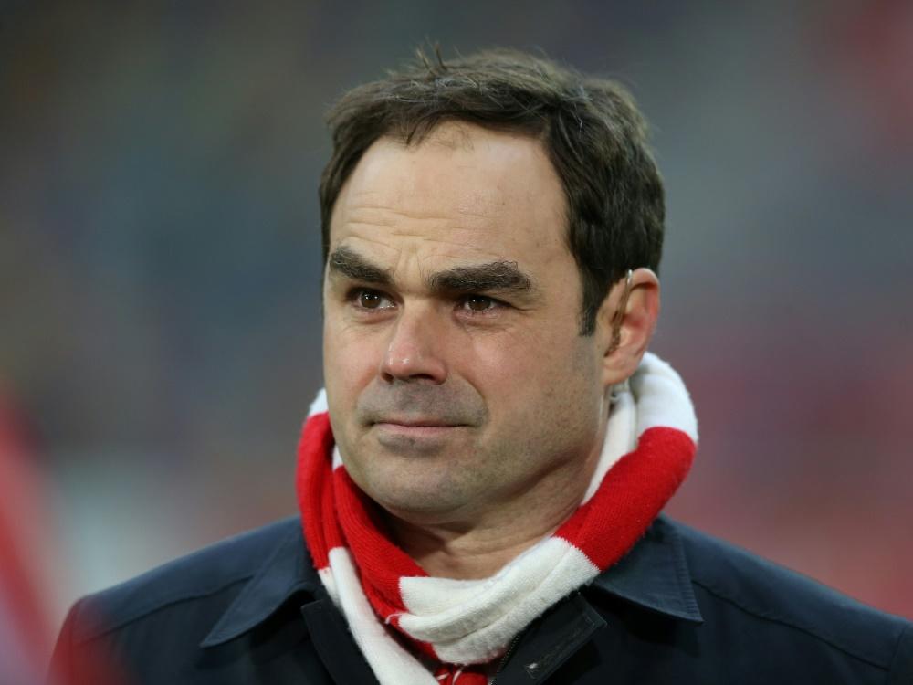 Vorstandschef Schäfer: