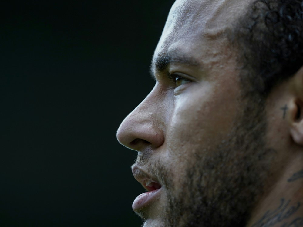 Erneute Sperre: Neymar