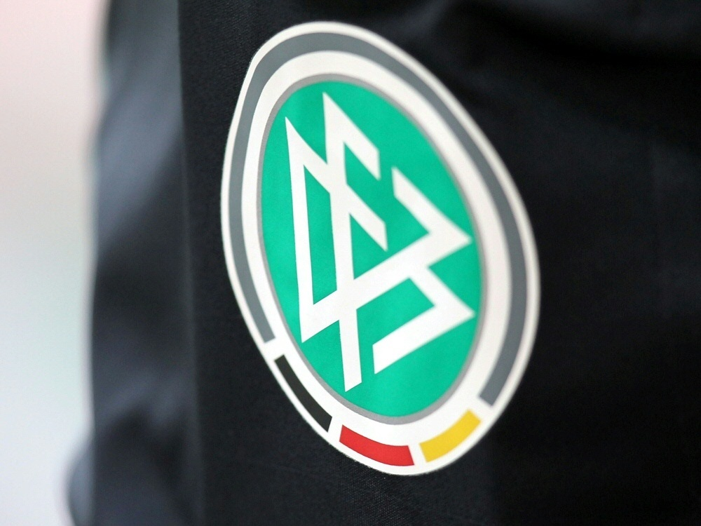 Ute Groth mit Schwierigkeiten bei DFB-Bewerbung