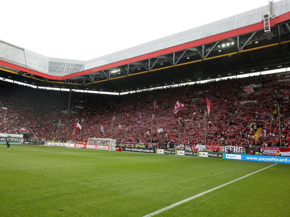 Der 1. FC Kaiserslautern steht vor der Rettung