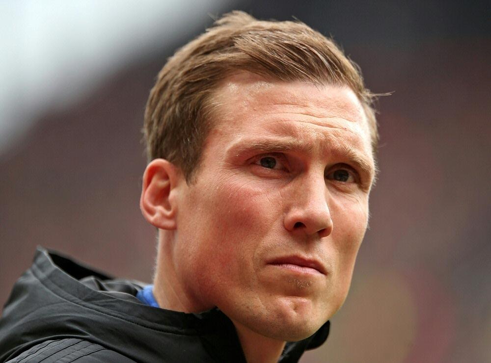 Hannes Wolf muss den HSV nach der Saison verlassen