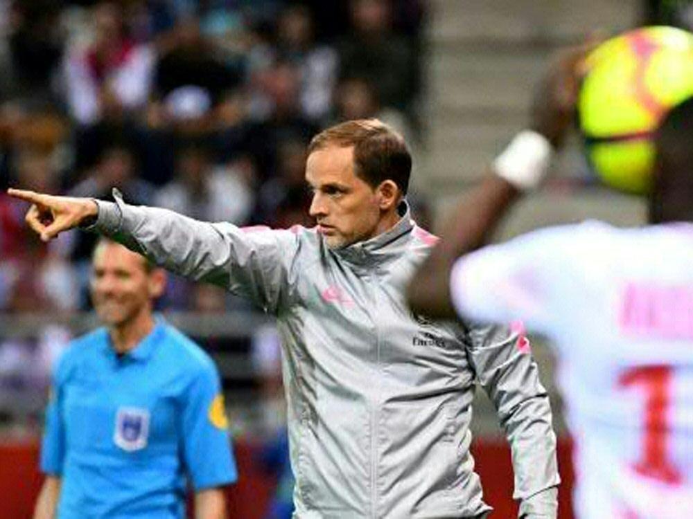 Pleite am letzten Spieltag für PSG und Thomas Tuchel